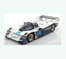 Norev Porsche 962 C IMSA #14 Winner 24h Daytona 1986 Model Car 1:18 Genuine New
