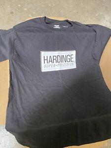 Hardinge Super Precision T-shirt machinist - Free Shipping Haas