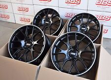 BBS CH-R schwarz 4 Felgen 9x20 Zoll CH102 Audi A5 S5 RS5 RS4 S6 RS6 A7 S7 RS7