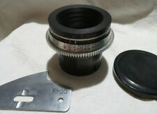 OKC1-35-1 2/35 mm Russian LENKINAP lens for BNC mount Cine movie camera  8352