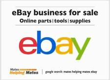 4 SALE eBay BUSINESS, $60k W/S STOCK inc. – TOOLS, PARTS, SUPPLIES & ACCESSORIES