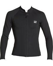 2mm Men's Billabong REVOLUTION Jacket - Front Zip