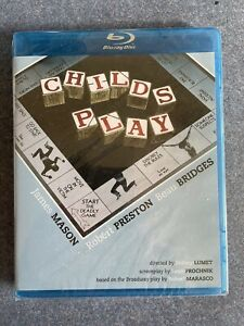 Child's Play (1972) Blu-ray