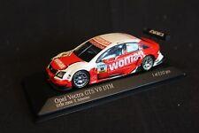Minichamps Opel Vectra GTS V8 DTM 2004 1:43 #15 Timo Scheider (GER)