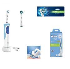 Oral-B Vitality Precision Clean Spazzolino Elettrico  - Bianco/Blu