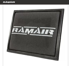 RAMAIR performance foam panel air filter to fit BMW 5 series E39 535i 540i M5