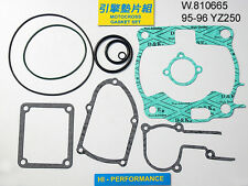 Pochette de joints haut moteur Yamaha 250 YZ 95/96