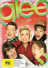 Glee: Christmas Special NEW R4 DVD