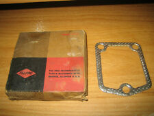 NOS 1965 Ford Custom Galaxie 6 240 Intake to Exhaust Manifold Gasket
