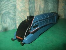 HORNBY LNER A4 BLUE LOCO BODY WITH VALANCES ONLY - MALLARD - No.1