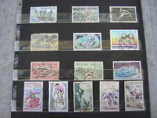 Timbres France/Sport ' (14) -
