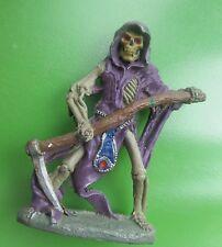 Lord of death reaper giant Skeleton skeletal  Grenadier skeletons fantasy lords