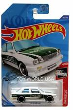 2020 Hot Wheels #207 HW Rescue '92 BMW M3