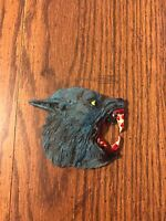 The Howling Fright Crate Exclusive Resin Figure Halloween Rare Werewolf