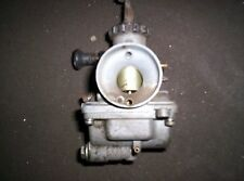 YAMAHA YZ80 YZ 80 CARBURETOR CARB CARBY    11/09r