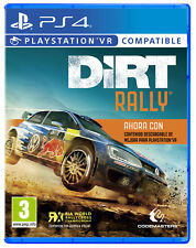 Videojuegos codemasters Sony PlayStation 4 PAL