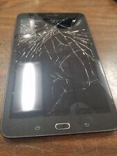 "Samsung Galaxy Tab E 8 "" affichage HD 4G LTE 16GB GSM Débloqué t377a tablette"