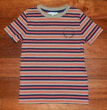 Très beau T-shirt haut MC été garçon LITTLE MARC JACOBS 4 ans TTBE