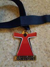NEW CARNIVAL CRUISE SHIP - NEWEST Funnel Medal Souvenir Award Prize Medallion