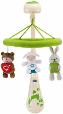 Chicco Sweet Dreams Electronic Mobile Mit 3 Sweet Animals 02290000000