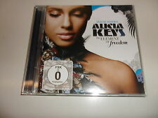 CD Alicia Keys-The Element of Freedom