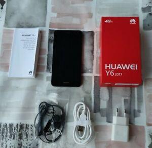 Huawei Y6 2017 Smartphone