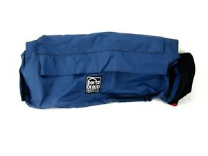 K & H Products Porta-Brace STC-5 Rain Slicker for Shoulder Mounted Cameras - NEW