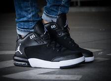 Nike Jordan Flight Origin 3 Black/White Men's Basketball Shoes Size 11