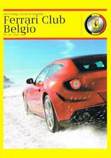 2011-2012 FERRARI CLUB BELGIO MAGAZIN 24