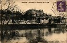 CPA Amboise - Le Chateau vu des bords de la Loire (298679)