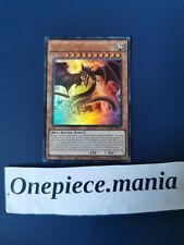 Yu-gi-oh! Slifer, le Dragon Céleste : MVP1-FRSV6 -VF/Ultra Rare-