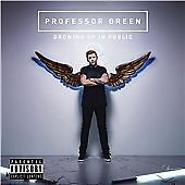 Professor Green - Growing Up in Public (Parental Advisory, 2014)