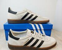 Adidas Handball Spezial Shoes Clear Brown Gum Gold BD7631 Size 10