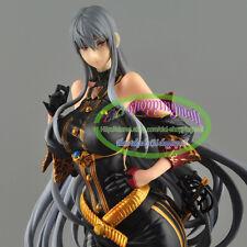 Anime Valkyria Chronicles Selvaria Bles 1/7 Scale 28cm PVC Figure New No box