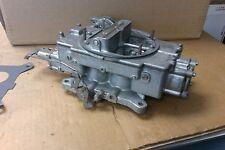 AUTOLITE 4100 CARBURETOR ECZ 1957 FORD-MERCURY 312 ENGINES