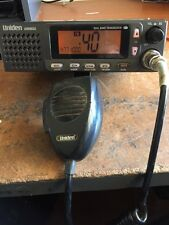 Uniden Combined Uhf / 27Mhz