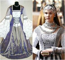Fabric Steampunk Regular Fancy Dresses