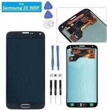 Display LCD für Samsung Galaxy S5 SM-G900F Touch Screen Schwarz NEU RV-Parts