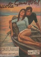 RACCOLTA GRAND HOTEL - N.14 - 30 GIUGNO 1969