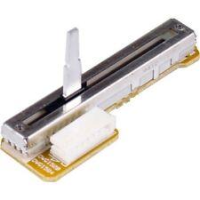 Pioneer DJM-600 Master Slider Fader Assembly PCB - Circuit Board DJM600 DWG1520