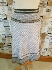 Cotton Casual Flippy, Full NEXT Skirts for Women