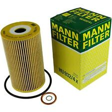 Original MANN-FILTER Ölfilter Oelfilter HU 932/4 x Oil Filter