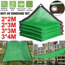 NEU Garden Sonnensegel Sonnenschutzsegel UV-Schutz wasserabweisend Schattensegel