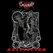 "Carnal Dread ""Maleficium"" new (Impaled Nazarene-Rotting Christ-Necromantia)"