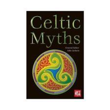 Celtic Myths by Jake Jackson (editor)