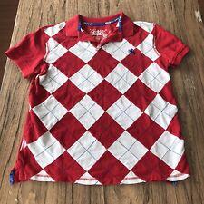 Express Men's Polo Shirt Size S #10596