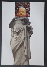 "J-P ETIENNE  - Photo Grand Format - Collage  "" COMPOSITION """