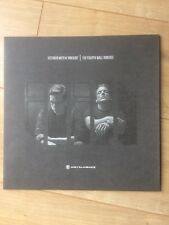 """Arrière-pensée quatrième mur Remix EP Drum & Bass/BREAK/lenzman/Icicle/12"""" Comme neuf"""