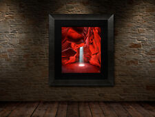 "Limited Edition Fine Art Photo, Gubski ""In The Spotlight"", Peter Lik style Ghost"