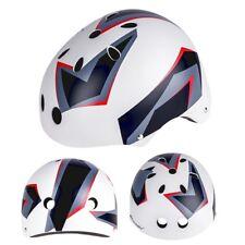 Spokey Kinder-Fahrradhelm Helm BMX- und Skaterhelm Freestyle Cubex 52-54